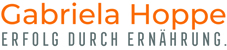 Dr. Gabriela Hoppe | Deine Ernährungsspezialistin & Heilpraktikerin in Hannover
