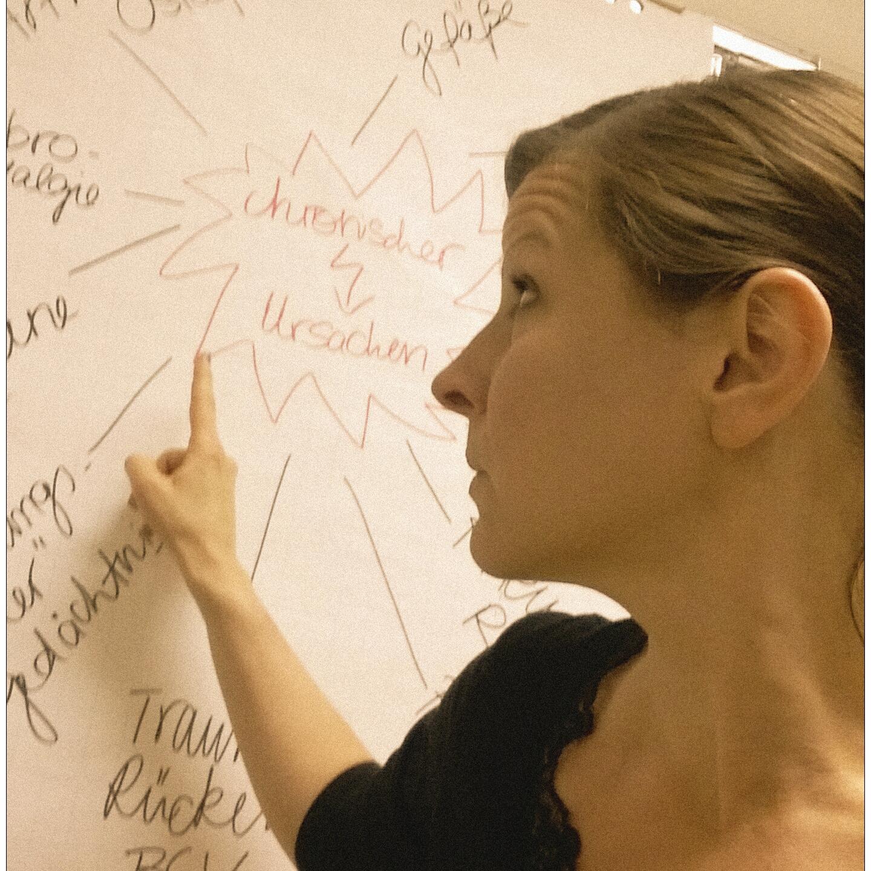 Erfolg durch Ernährung - Krankheitskosten senken & Mitarbeiterzufriedenheit steigern mit Dr. Gabriela Hoppe - Ernährungsspezialistin & Heilpraktikerin