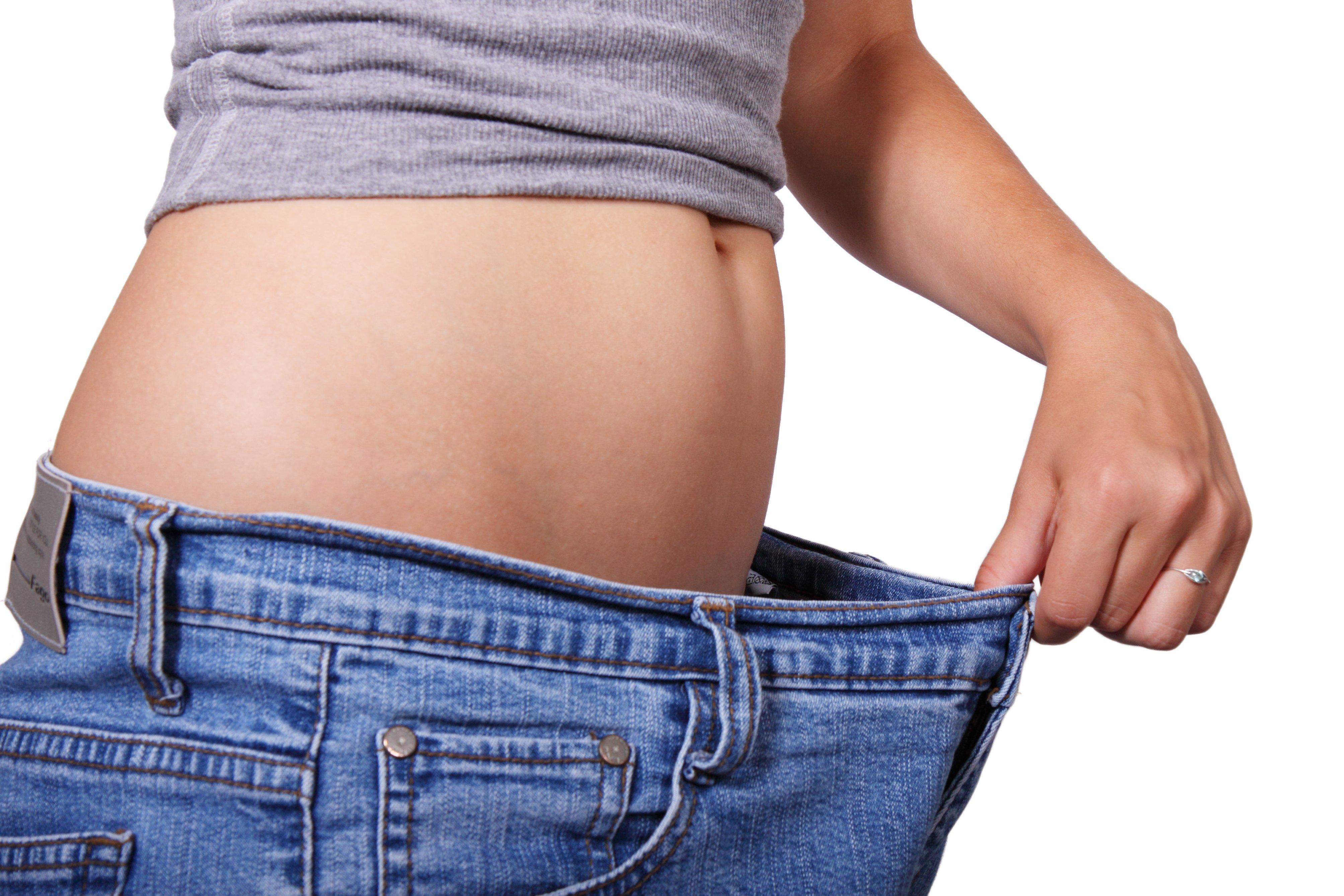 Gewicht abnehmen in der Naturheilpraxis Gabriela Hoppe