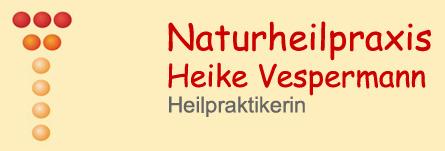 HP Heike Vespermann - Kooperationspartner von Dr. Gabriela Hoppe