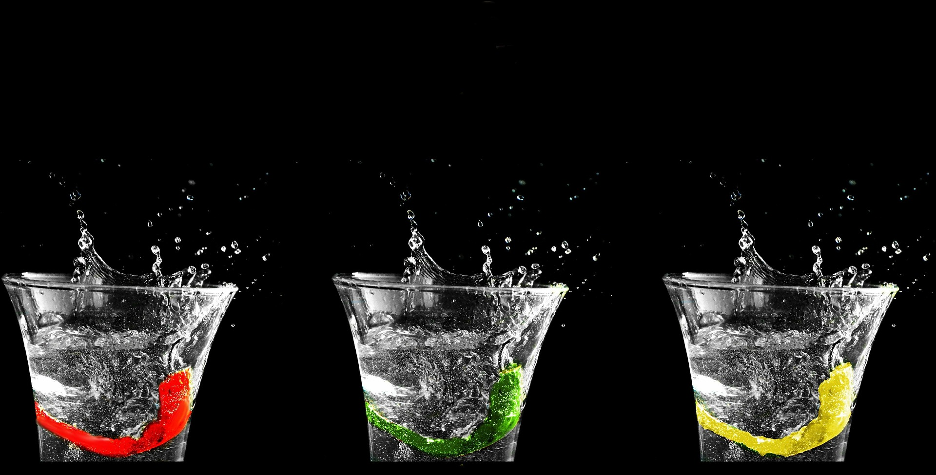 Wasser trinken mit mit Dr. Gabriela Hoppe | Erfolg durch Ernährung | Ernährungsspezialistin & Heilpraktikerin - Hintergrundbild by Pixabay