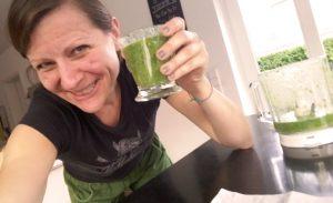 Smoothie&me mit Dr. Gabriela Hoppe | Erfolg durch Ernährung | Ernährungsspezialistin & Heilpraktikerin