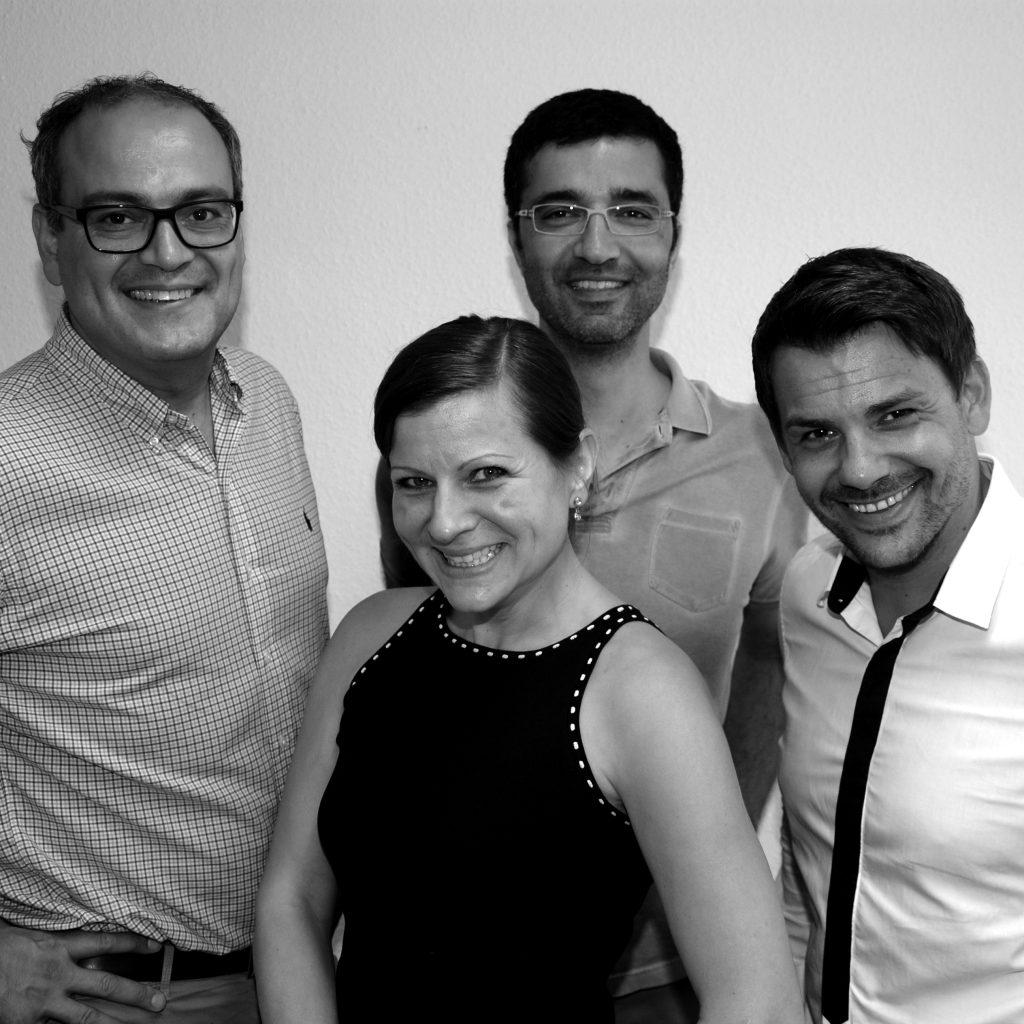 Maxxprosion-Team