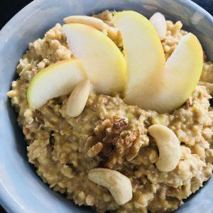 Powerfrühstück mit Dr. Gabriela Hoppe | Erfolg durch Ernährung | Ernährungsspezialistin & Heilpraktikerin