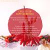 Chili gegen Kopfschmerzen - gesunde Ernährung mit mit Dr. Gabriela Hoppe | Erfolg durch Ernährung | Ernährungsspezialistin & Heilpraktikerin - Hintergrundbild by Pixabay