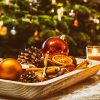 Advent mit Dr. Gabriela Hoppe | Erfolg durch Ernährung - Hintergrundbild by Pixabay