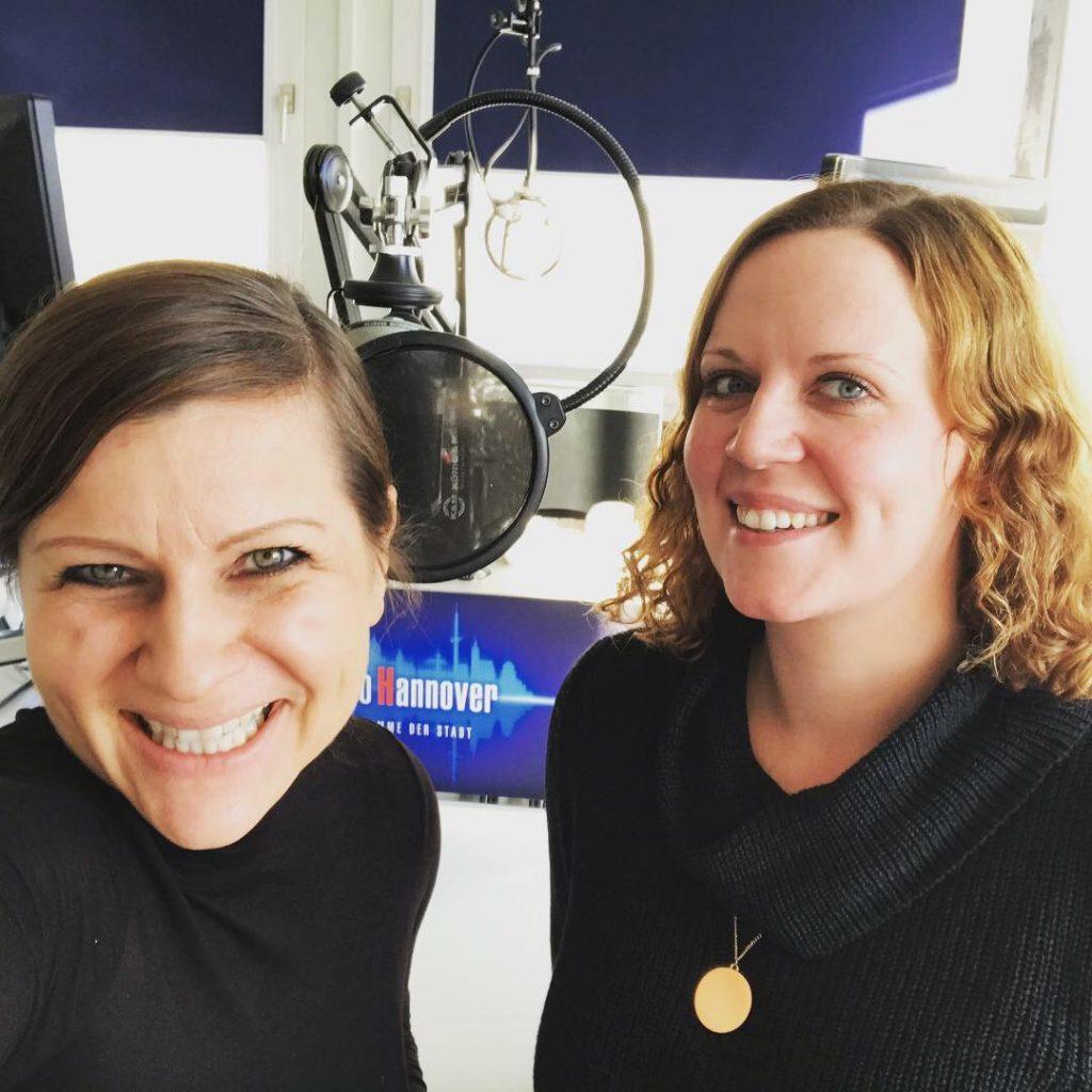 Radio Hannover - gesund abnehmen mit Dr. Gabriela Hoppe | Erfolg durch Ernährung