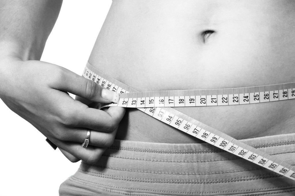 Gesund abnehmen mit Dr. Gabriela Hoppe | Erfolg durch Ernährung