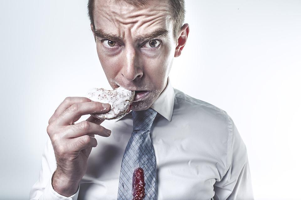 Gesund abnehmen mit Dr. Gabriela Hoppe | Erfolg durch Ernährung - Bild by Pixabay