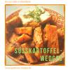 Süßkartoffel-Wedges mit Dr. Gabriela Hoppe | Erfolg durch Ernährung