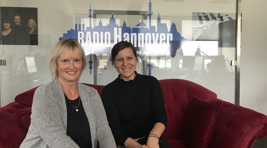 Radio Hannover - gesund vegan leben mit Dr. Gabriela Hoppe | Erfolg durch Ernährung