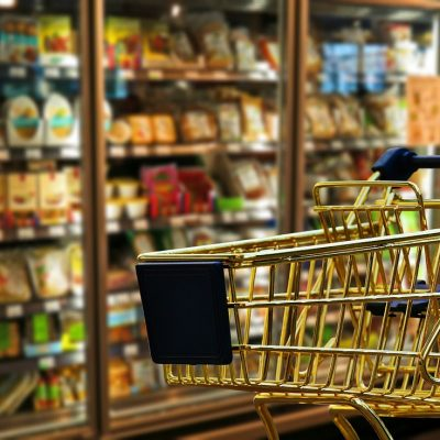 Clever Einkaufen mit Dr. Gabriela Hoppe | Erfolg durch Ernährung | Deine Ernährungsspezialistin & Heilpraktikerin in Hannover