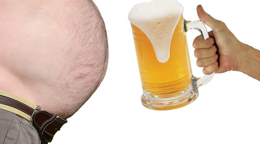 Abnehmen trotz gelegentlichen Alkoholkonsums mit Dr. Gabriela Hoppe | Erfolg durch Ernährung | Deine Ernährungsspezialistin & Heilpraktik/Isernhagen - Bild by Pixabay