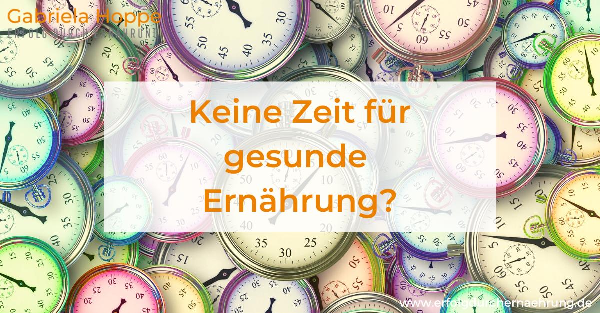 Knappe Zeit gut nutzen mit Dr. Gabriela Hoppe | Erfolg durch Ernährung | Deine Ernährungsspezialistin & Heilpraktikerin in Hannover/Isernhagen | Bild by Pixabay