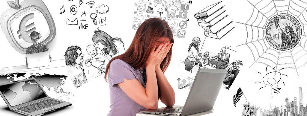 Raus aus der Stressfalle mit Dr. Gabriela Hoppe | Erfolg durch Ernährung | Deine Ernährungsspezialistin & Heilpraktik/Isernhagen - Bild by Pixabay