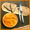 Möhren-Apfel-Salat mit Dr. Gabriela Hoppe | Erfolg durch Ernährung | Deine Ernährungsspezialistin & Heilpraktikerin in Hannover/Isernhagen | Bild by GH
