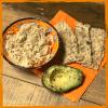 Veganer Cashew-Frischkäse Tomaten mit Dr. Gabriela Hoppe | Erfolg durch Ernährung | Deine Ernährungsspezialistin & Heilpraktikerin in Hannover/Isernhagen | Bild by GH