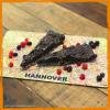 Vegan chocolate sweet cake - Schokoladenkuchen mit Dr. Gabriela Hoppe | Erfolg durch Ernährung | Deine Ernährungsspezialistin & Heilpraktikerin in Hannover/Isernhagen | Bild by GH