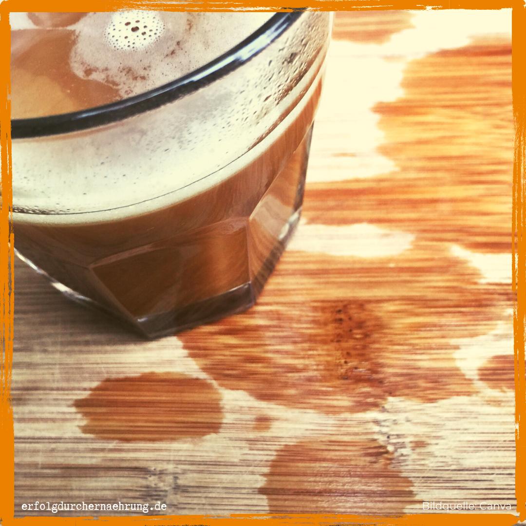 Bullet Proof Coffee vegan mit Dr. Gabriela Hoppe | Erfolg durch Ernährung | Deine Ernährungsspezialistin & Heilpraktikerin in Hannover/Isernhagen | Bild by Canva