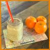 Chia-Maca-Kokos-Pudding mit Dr. Gabriela Hoppe | Erfolg durch Ernährung | Deine Ernährungsspezialistin & Heilpraktikerin in Hannover/Isernhagen | Bild by GH