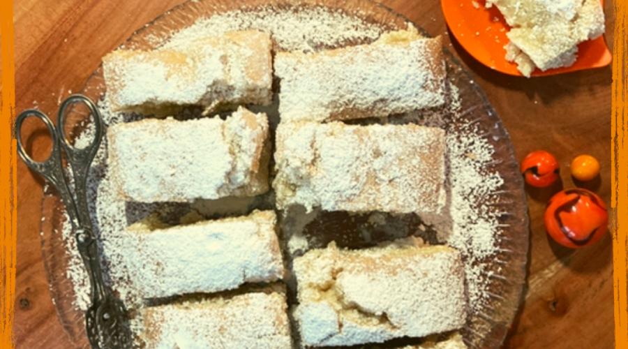 Veganer Zitronenkuchen mit Dr. Gabriela Hoppe | Erfolg durch Ernährung | Deine Ernährungsspezialistin & Heilpraktikerin in Hannover/Isernhagen | Bild by GH