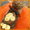 Vegane Bananen Pancakes mit Dr. Gabriela Hoppe | Erfolg durch Ernährung | Deine Ernährungsspezialistin & Heilpraktikerin in Hannover/Isernhagen | Bild by Gabriela Hoppe